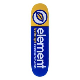 element - Featherlight Skateboard Deck