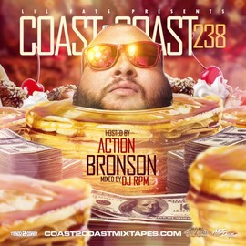 Action Bronson - Coast 2 Coast Mixtape Vol. 238