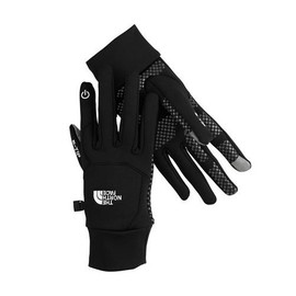 THE NORTH FACE - etip glove (Black)