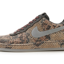 Nike - NIKE AIR FORCE 1 DOWNTOWN PYTHON