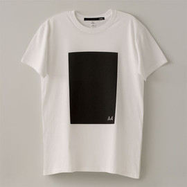 Little Factory - A4 T-SHIRT
