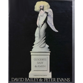 David Bailey Locations: The 1970's Archive