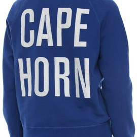 Acne - College Horn Blue