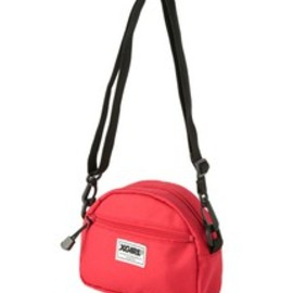 X-girl - DAILY SHOULDER BAG