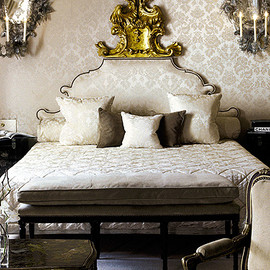 Coco Chanel Suite - Hotel Ritz, Paris