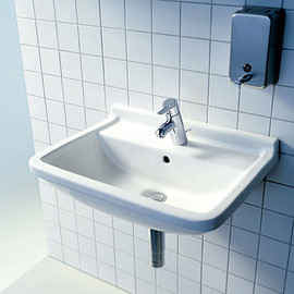 Philippe Starck for DURAVIT - Starck 3