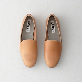 Acne - KYRA LOAFER