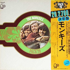 THE MONKEES - PACK 20