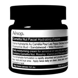 Aesop - Camellia Nut Facial Hydrating Cream 60mL