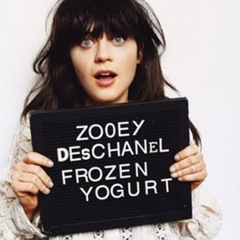Zooey Deschanel - Zooey Deschanel