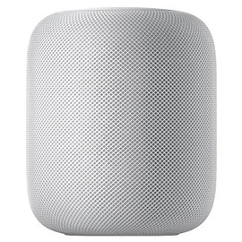 Apple - HomePod - White
