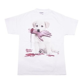 SKATE MENTAL - GOOD BOY (White)