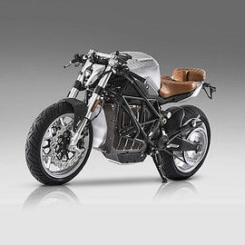 E-Racer Motorcycles - Edge