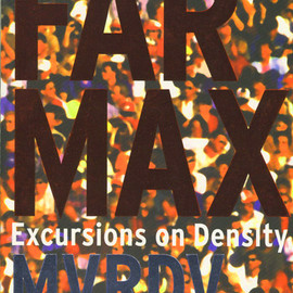 MVRDV - FAR MAX Excursions on Density