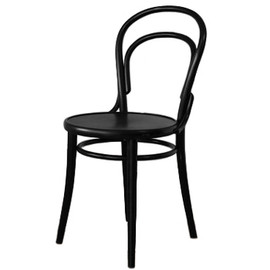 Thonet - dining chairs