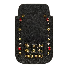 miu miu - iphone case