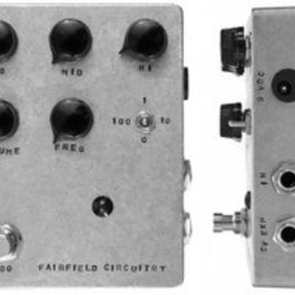 Fairfield Circuitry - Four Eyes