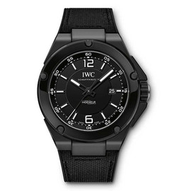IWC - Ingenieur Automatic AMG 'Black Series' Ceramic