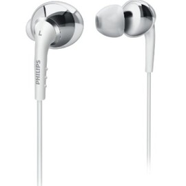 Philips - PHILIPS SHE9755/10 EARPHONES WITH REMOTE
