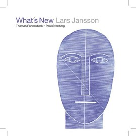 Lars Jansson - What's New