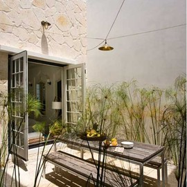 outdoor dining - outdoor dining
