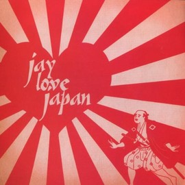 Jay Dee - Jay Love Japan