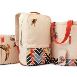 incase - Clare Rojas x Incase Limited Edition Collection