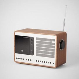 Revo, Monocle - REVO MONOCLE 24 SUPERCONNECT RADIO