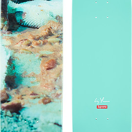Supreme, Cindy Sherman - Skateboard Deck: Untitled #175 (Grotesque Series)