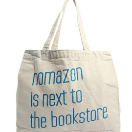 BEAMS - nomazon TOTE(natural)