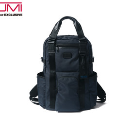 TUMI - Backpack Tote - Navy