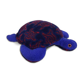 "Patagonia - Toy ""SEA TURTLE"" 1997 Blue Berry"