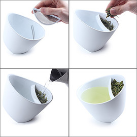 Magisso - TIPPING TEACUP