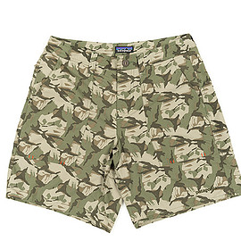 "Patagonia - Men's Wavefarer Stand Up Shorts 18""-PAIC"