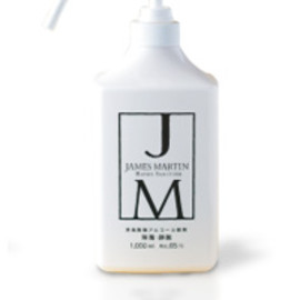JAMES MARTIN - Fresh Sanitizer 除菌用アルコール