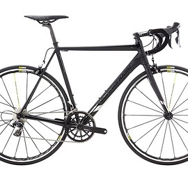 cannondale - SUPERSIX EVO HI-MOD BLACK INC. 2016