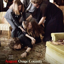 John Wells - August: Osage County
