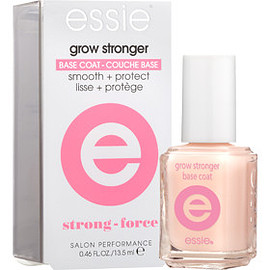 essie - grow stronger base coat pack - nail care by essie