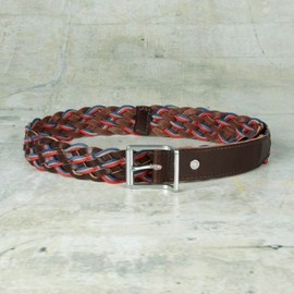 FRED PERRY - Plaited Belt