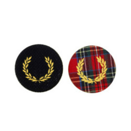 FRED PERRY - Logo Badge