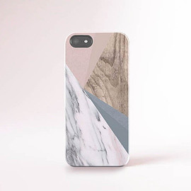 by csera - Marble iPhone 6 Case Marble PRINT iPhone 6s Case