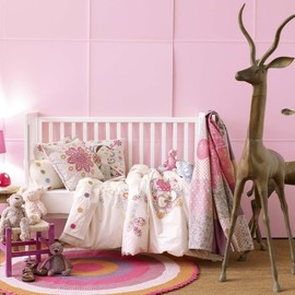Zara Home Kids - room interior
