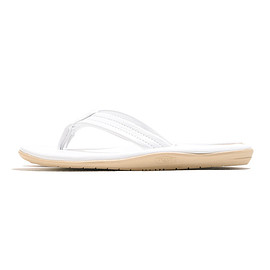 ISLAND SLIPPER - PT202-White