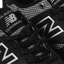 New Balance - Trailbuster - Black/Silver?