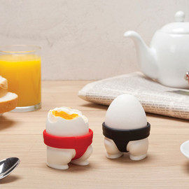 Peleg Design - Sumo Eggs - Egg Cups