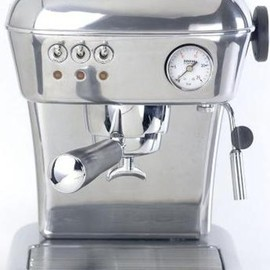 ASCASO - Dream vintage cappuccino coffee machine