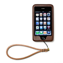 notodesign - iphone leather case