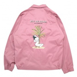 SON OF THE CHEESE - 1980s JKT S Pink