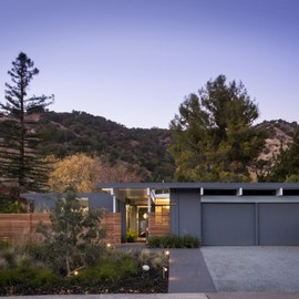 Building Lab - Shoup residence, San Rafael, CA, USA