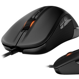 SteelSeries - Rival - Optical Gaming Mouse